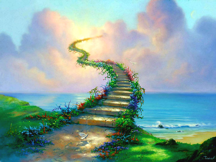 Was the last time you heard the led zeppelin song, stairway to heaven